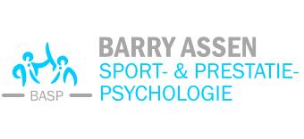 Barry Assen Sport- en Prestatiepsychologie